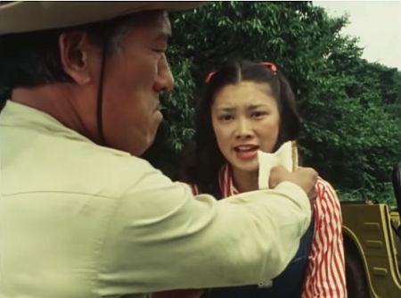 仮面ライダーストロンガー 第22話