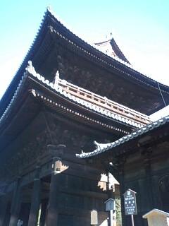 南禅寺三門
