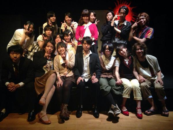 福岡県大学合同公演2014