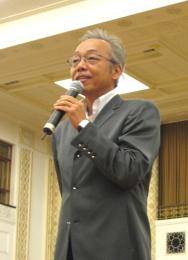 谷村新司さん