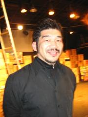�雨晴義郎さん
