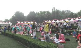 �夏祭り120901