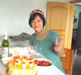 �2012年の誕生日(その2)