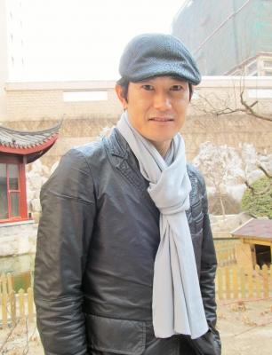 矢野浩二さん
