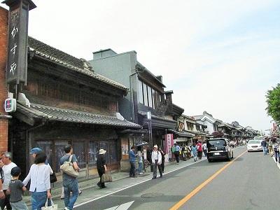 小江戸・川越1