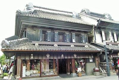 小江戸・川越2