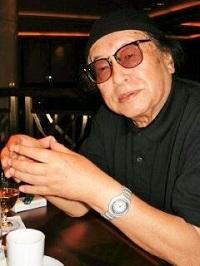黒木和雄監督(2004年秋)