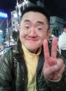 立川キウイ師匠