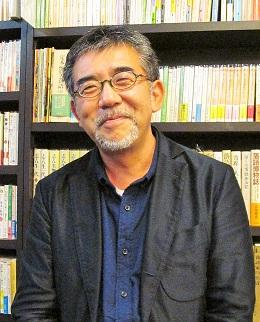 篠原哲雄監督