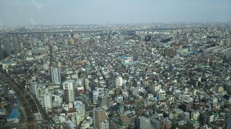 東京のまち