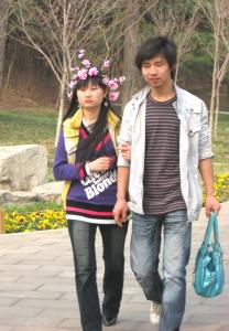北京の恋人たち