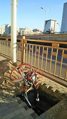 シェア自転車5