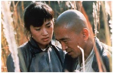 映画<br /> 「菊豆」
