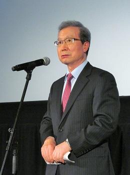 程永華駐日中国大使