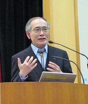 藤井省三教授