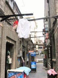 上海の街角_1(2010年6月)