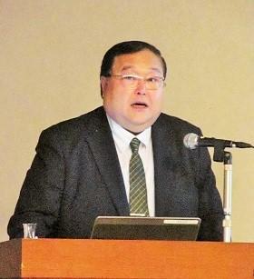 刈間文俊東京大学名誉教授