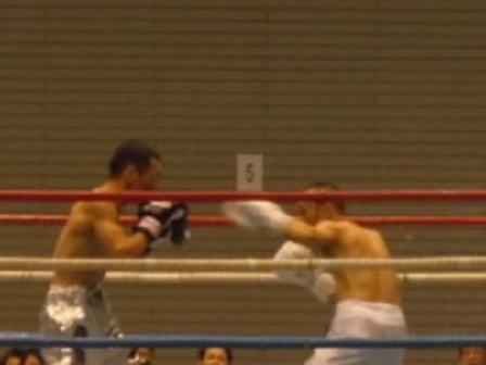 藤野vs松本