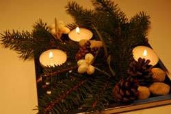 クリスマスバージョン2