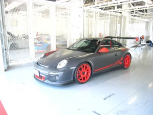 GT3RS3.8