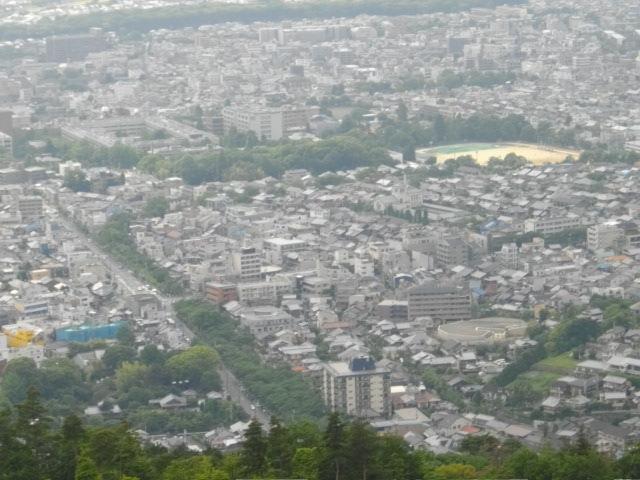 大文字山10