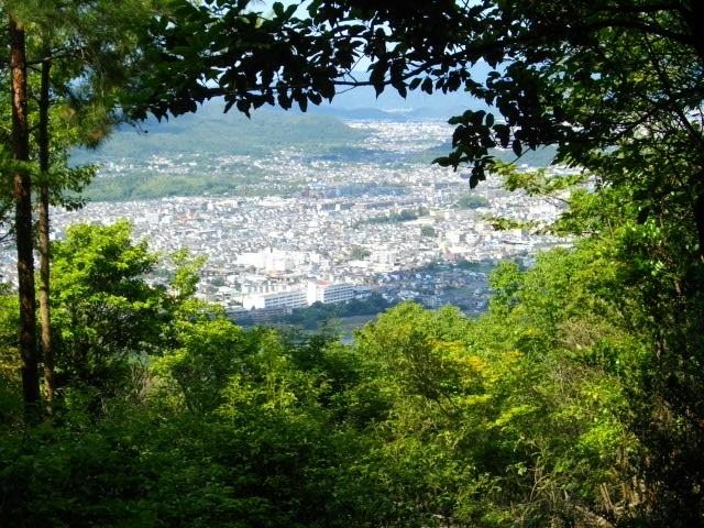 松尾山14