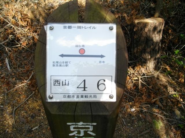 松尾山30