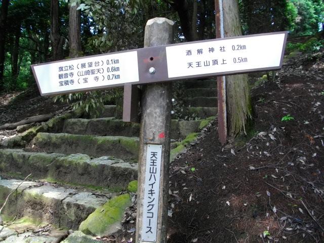 天王山16