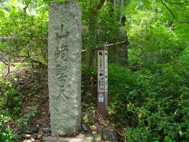 天王山34
