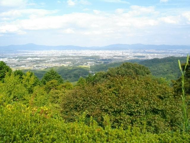 ポンポン山2