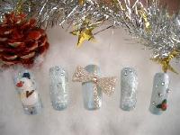 スノーな気分のクリスマス♪