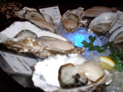 牡蠣(MAIMON)