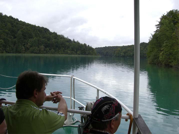 プリトー湖
