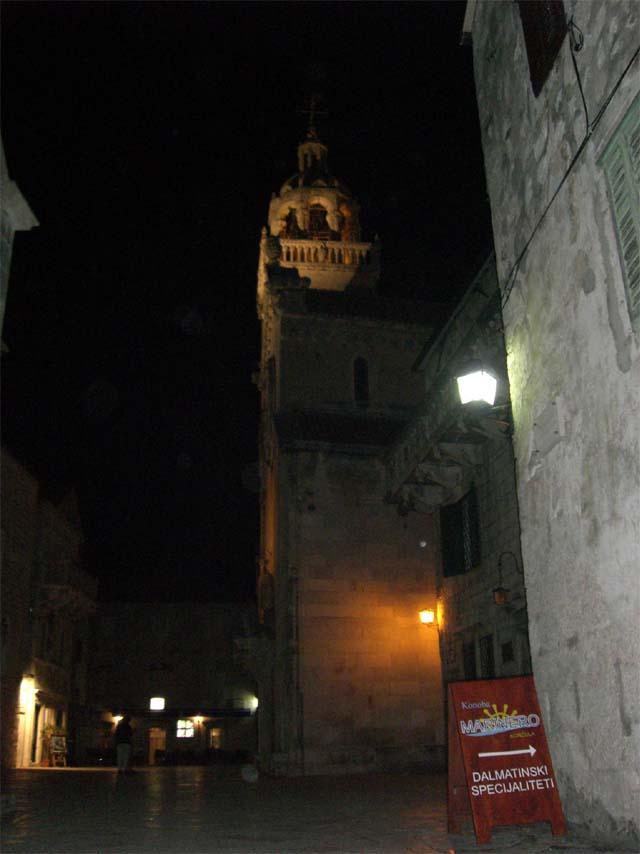 コルチュラ夜2