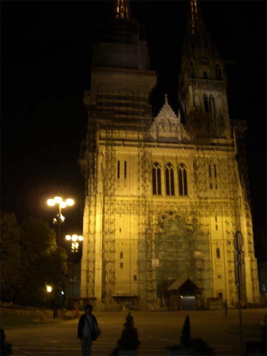 大聖堂ー2