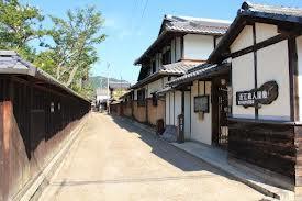 東近江市五個荘のBIWAKOビエンナーレ2012