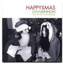 ジョン・レノンのハッピー・クリスマスの歌詞と日本語訳