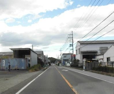 滋賀県東近江市のスピード違反の取り締まり地点