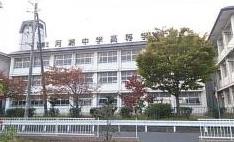 滋賀県立河瀬中学校・県立河瀬高等学校