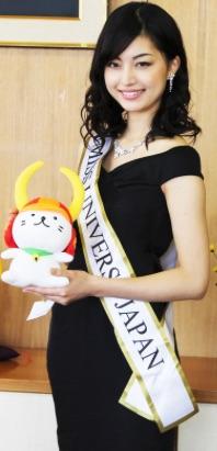 中沢沙理(滋賀県出身の美女)