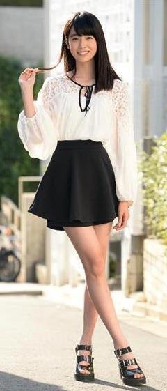 高橋ひかる(滋賀県出身の国民的美少女)