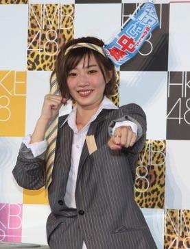 田名部生来(滋賀県出身のアイドル)
