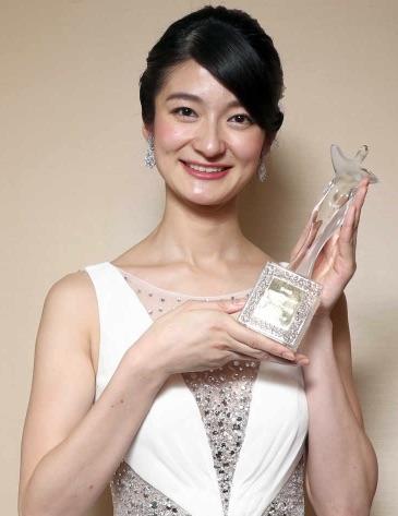 三上優さんは滋賀県出身の美人