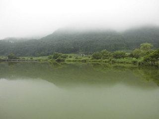 大溝の水辺景観