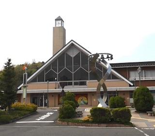 近江鉄道八日市駅