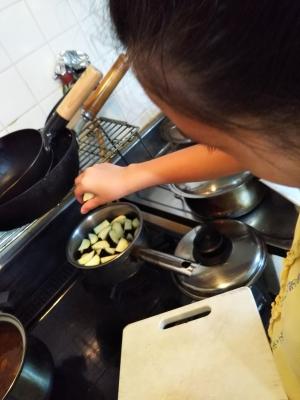 一人で作る味噌汁2−2DSC_1392.JPG