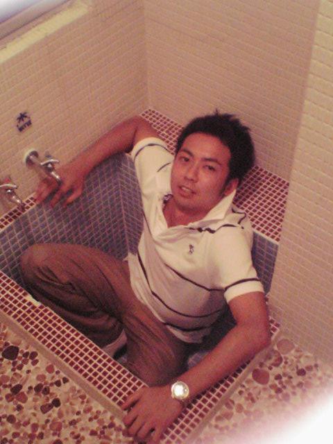 風呂@伊豆