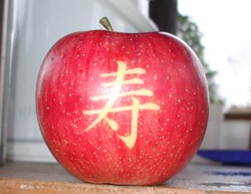 蔵平作、寿りんご