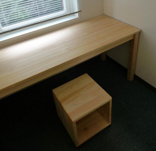 Pテーブル