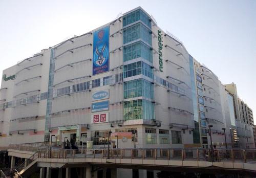 横浜ノースポートモール